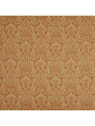 John Lewis & Partners Tripoli Damask Furnishing Fabric, Red