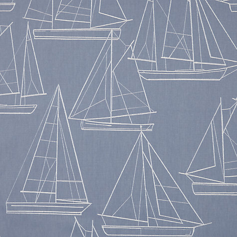 Buy john lewis sailing blueprint furnishing fabric john lewis buy john lewis sailing blueprint furnishing fabric online at johnlewis malvernweather Images