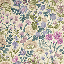 Buy John Lewis Meadow Flower Furnishing Fabric Online at johnlewis.com