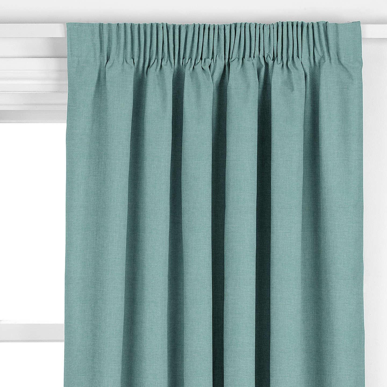 curtain panel of curtains walmart mainstays ip set teal com sailcloth