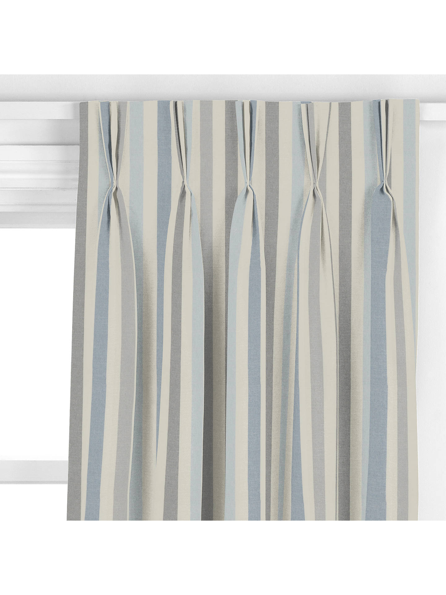 John Lewis Amp Partners Penzance Stripe Made To Measure