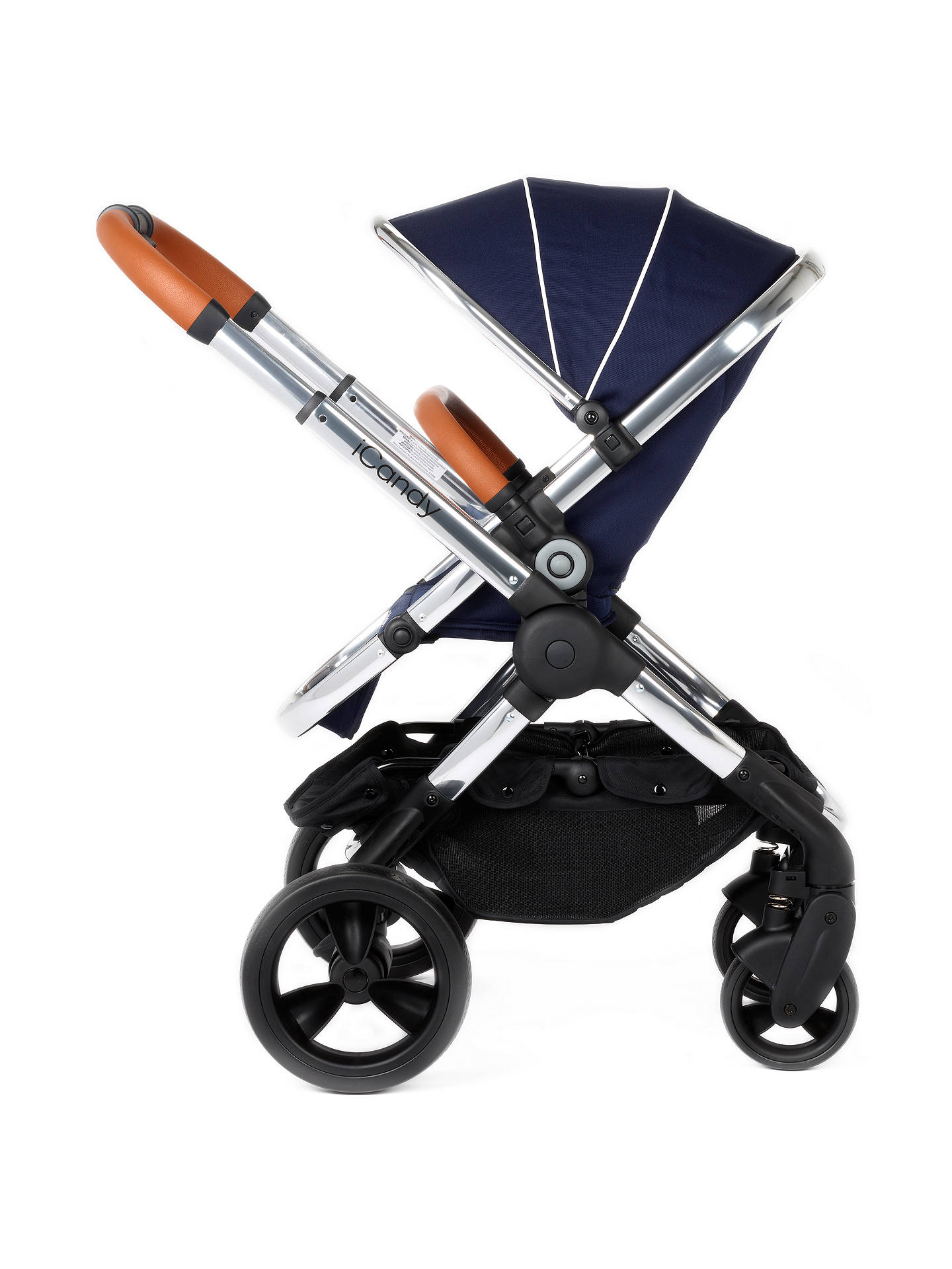 Icandy buggy reviews