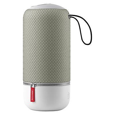 Image of Libratone ZIPP Mini Bluetooth, Wi-Fi Portable Wireless Speaker with Internet Radio and Speakerphone