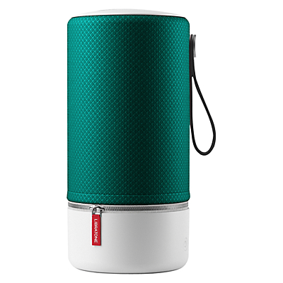 Image of Libratone ZIPP Bluetooth, Wi-Fi Portable Wireless Speaker with Internet Radio and Speakerphone