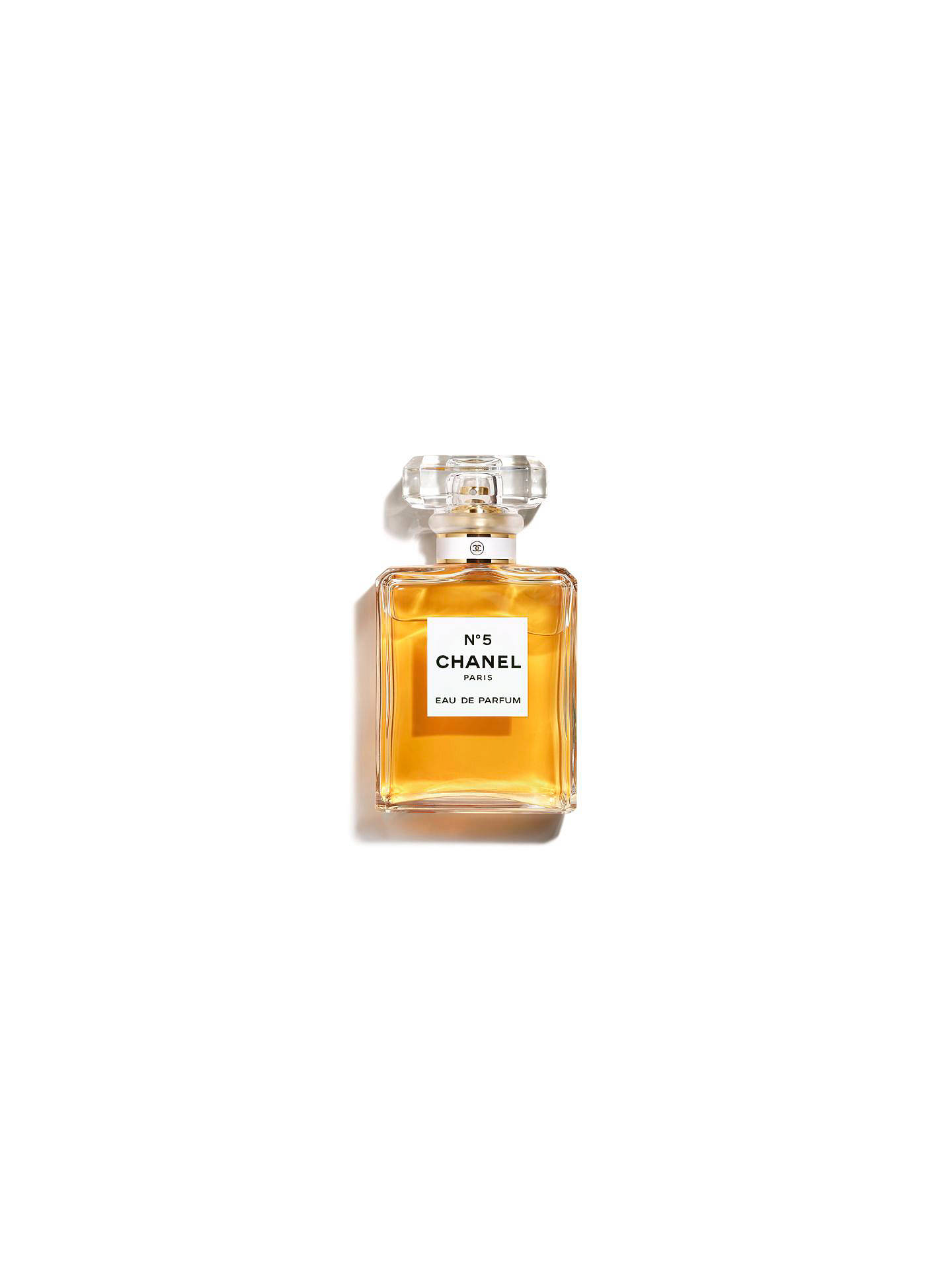 Buy CHANEL N°5  Eau de Parfum Spray Online at johnlewis.com