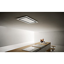 Buy Elica Cirrus Ceiling Cooker Hood Online at johnlewis.com