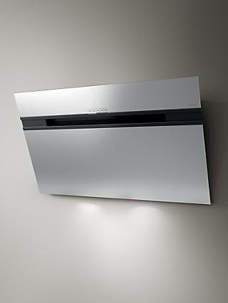 Elica Ascent LED 90cm Wall Mounted Chimney Cooker Hood