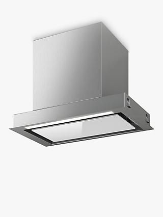 Elica Sleek 60cm Built-In Cooker Hood