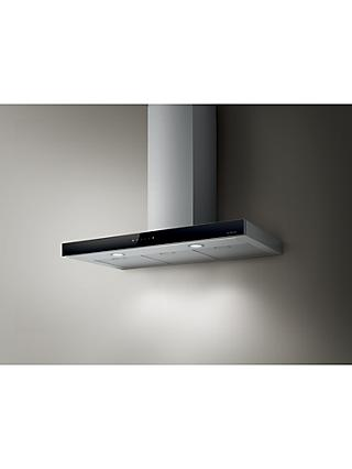 Elica Joy 90cm Chimney Cooker Hood