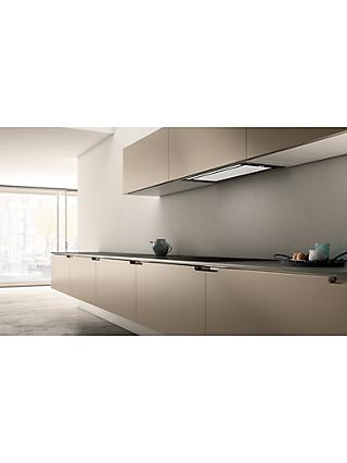 Elica Sleek 80cm Built-In Cooker Hood