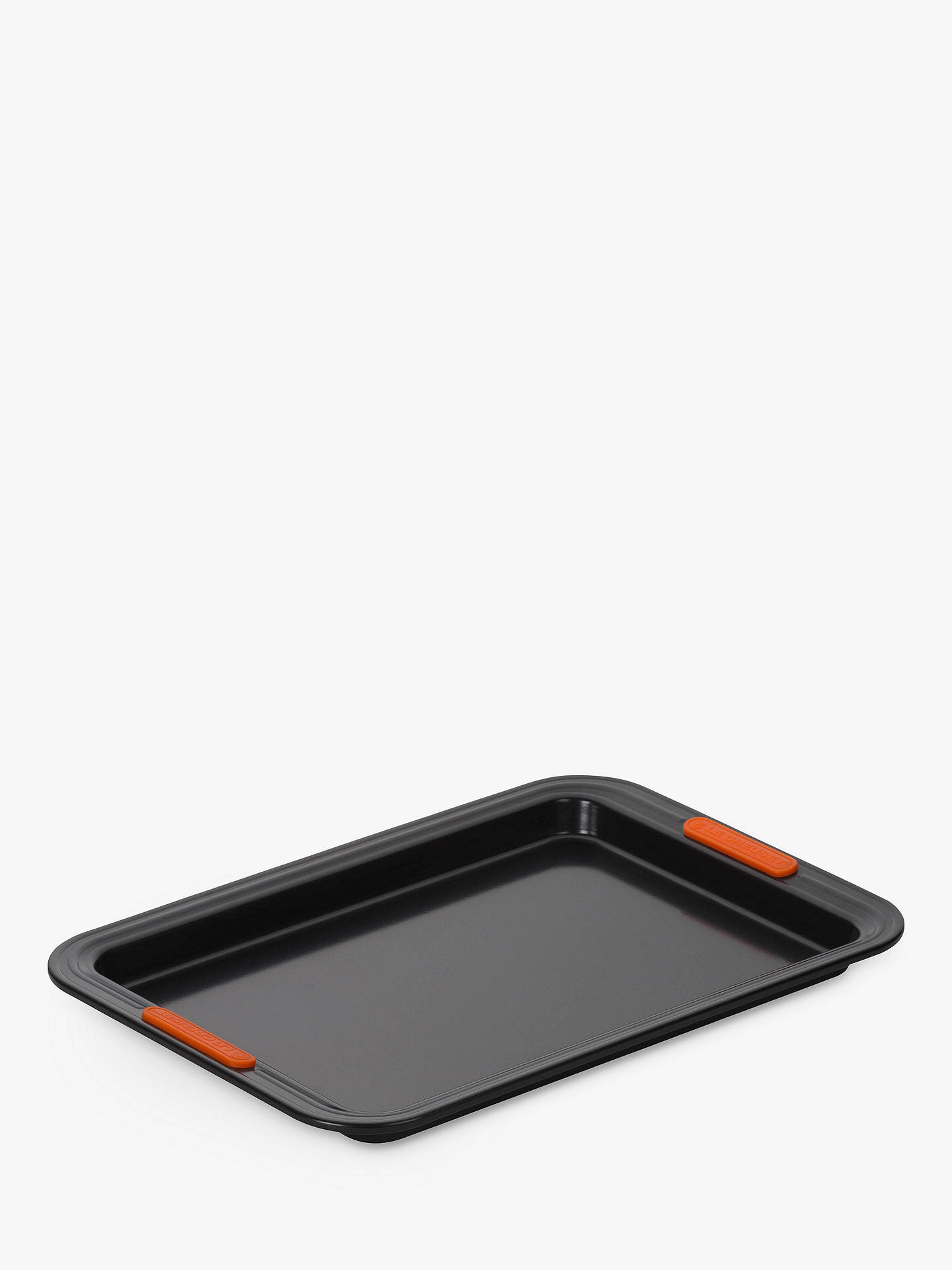 BuyLe Creuset Swiss Roll Tray Online at johnlewis.com