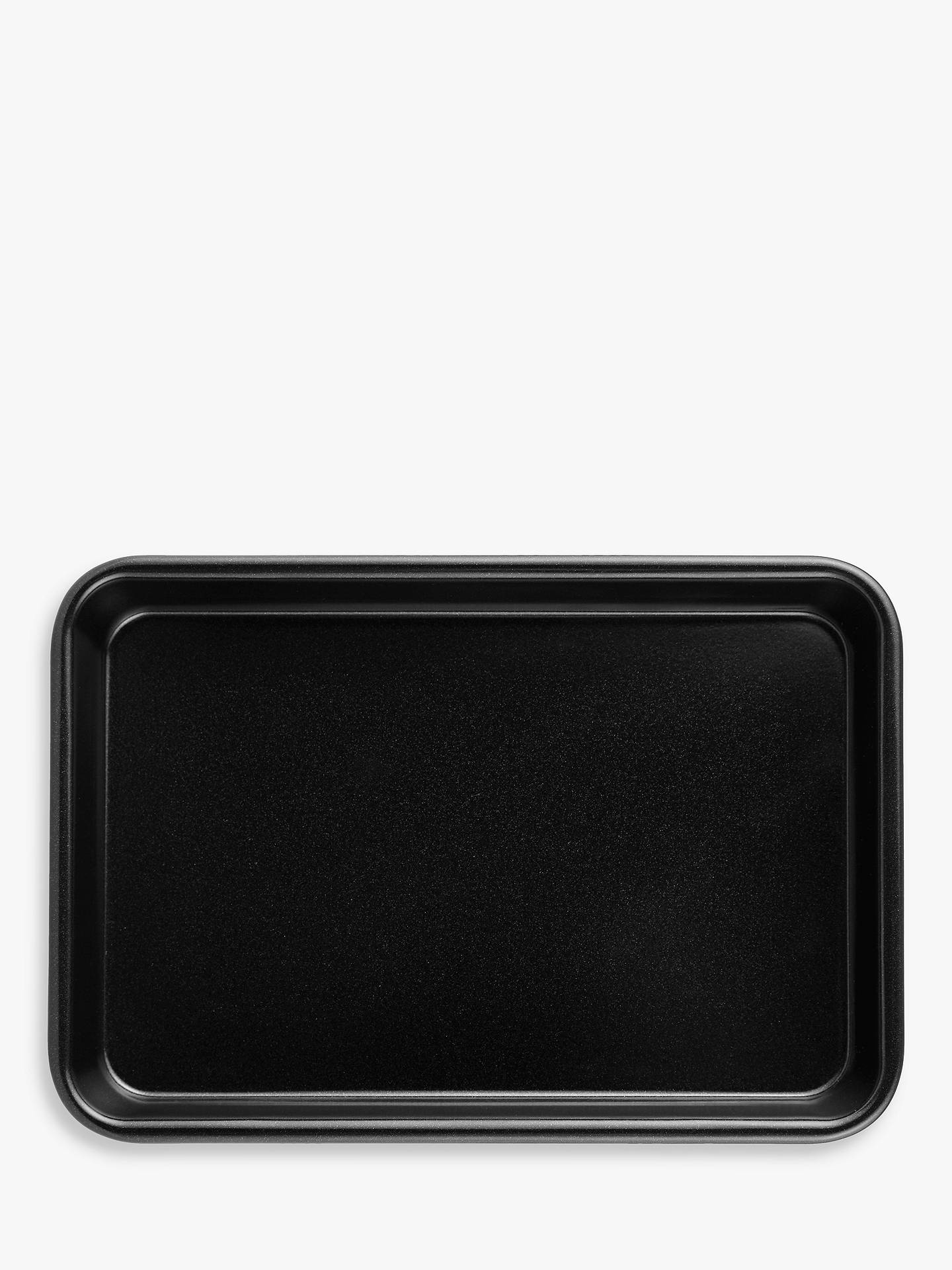 Buy John Lewis & Partners Professional Non-Stick Oven Tray, L18 x W12cm Online at johnlewis.com