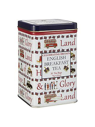 Milly Green English Breakfast Tea, 30 Bags, 75g