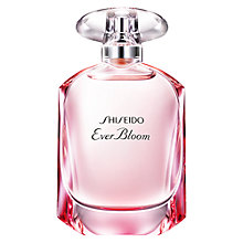 Buy Shiseido Ever Bloom Eau de Parfum Online at johnlewis.com