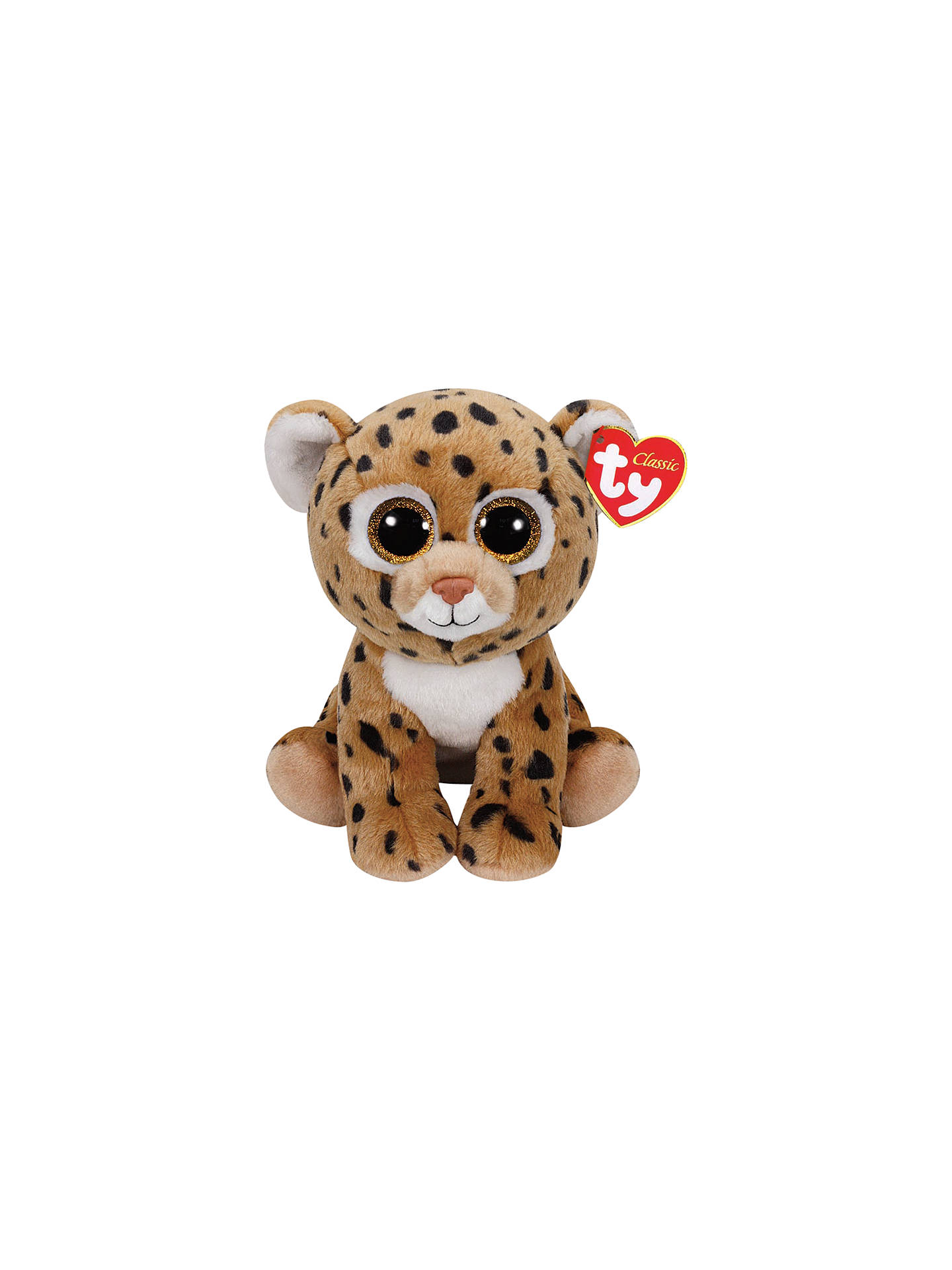 ff9d588526a8 Buy Ty Beanie Babies Freckles Soft Toy