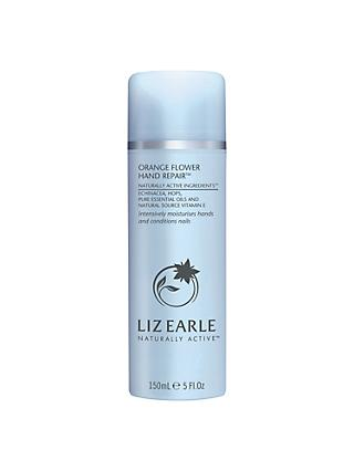 Liz Earle Orange Flower Hand Repair™, 150ml