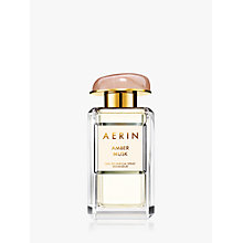 Buy AERIN Amber Musk Eau de Parfum, 100ml Online at johnlewis.com