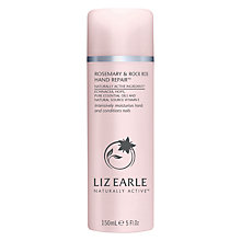Buy Liz Earle Rosemary & Rock Rose Hand Repair™, 150ml Online at johnlewis.com