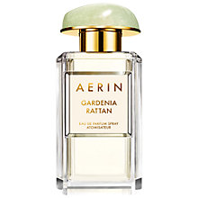 Buy AERIN Gardenia Rattan Eau de Parfum, 100ml Online at johnlewis.com
