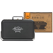 Buy Gentlemen's Hardware Portable Suitcase Barbecue Online at johnlewis.com