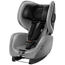 Buy Recaro Optia Group 1 Car Seat, Shadow Grey Online at johnlewis.com