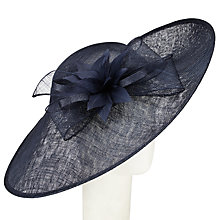 Buy John Lewis Lorrie Side Up Disc Occasion Hat Online at johnlewis.com