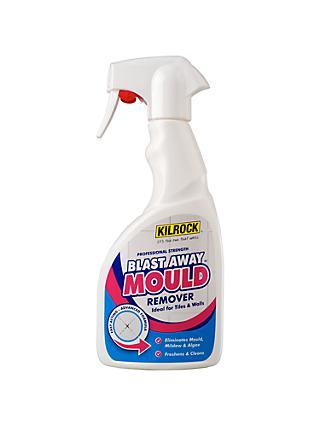 Kilrock Blast Away Mould Remover, 500ml x 2 (Bundle)