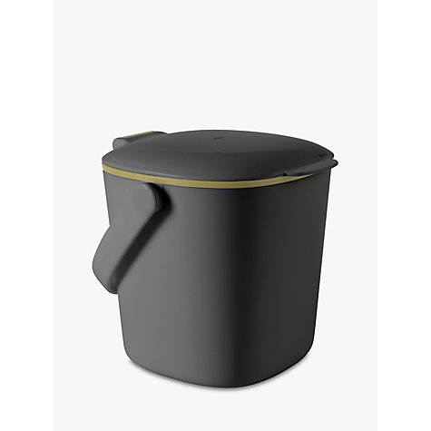 buy oxo compost caddy grey online at