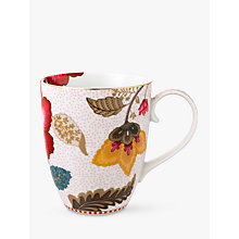 Buy PiP Studio Fantasy Large Mug, White Online at johnlewis.com