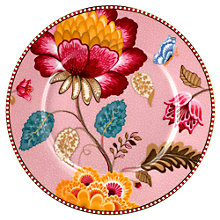 Buy PiP Studio Fantasy 17cm Dessert Plate Online at johnlewis.com