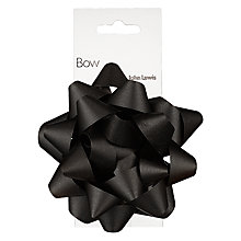 Buy John Lewis Confetti Bow Online at johnlewis.com