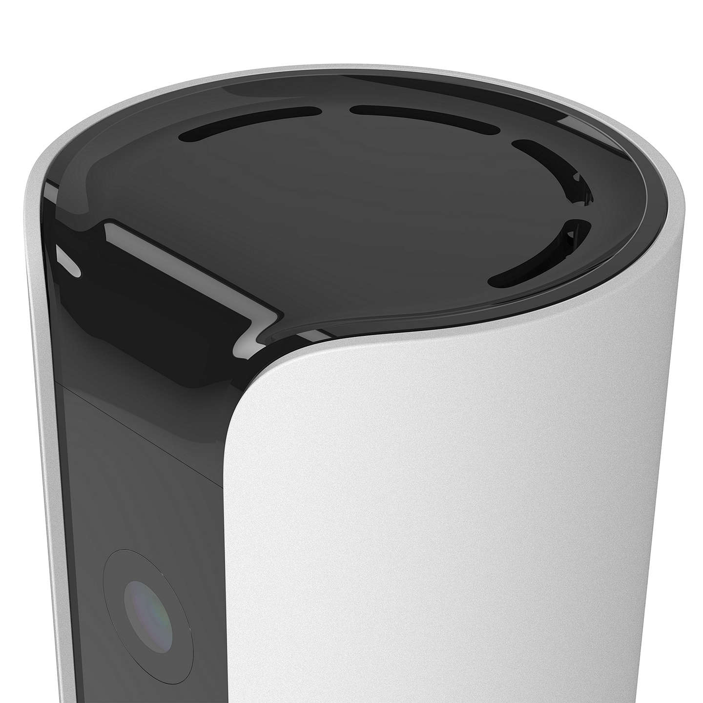 BuyCanary All-In-One Security System, White Online at johnlewis.com