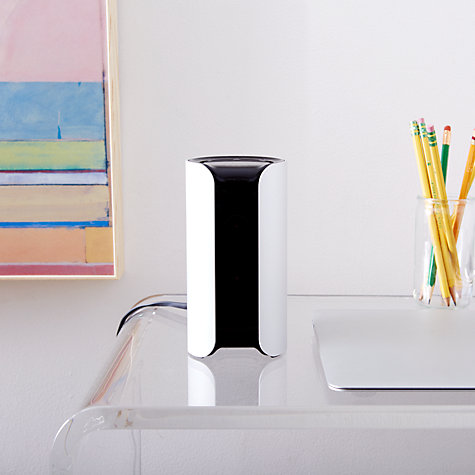 Buy Canary All-In-One Security System Online at johnlewis.com