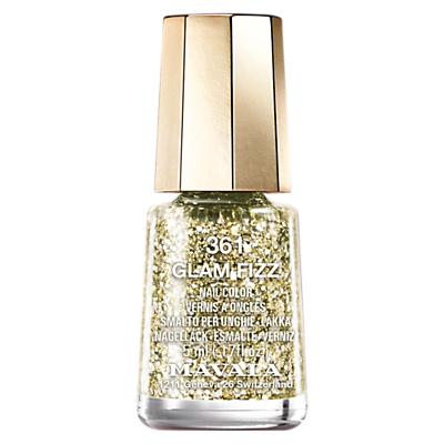 Product photo of Mavala glam nail polish 5ml