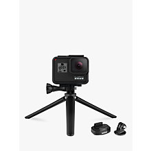 Buy GoPro Tripod Mount Triple Pack for All GoPros Online at johnlewis.com