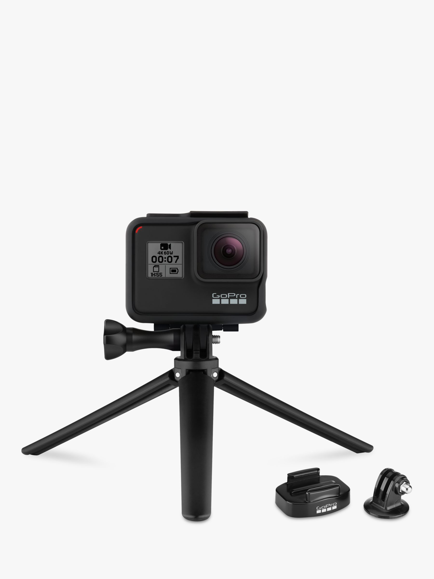 Gopro GoPro Tripod Mount Triple Pack for All GoPros