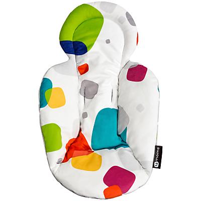 Image of 4Moms Newborn Baby Bouncer Insert, Multi