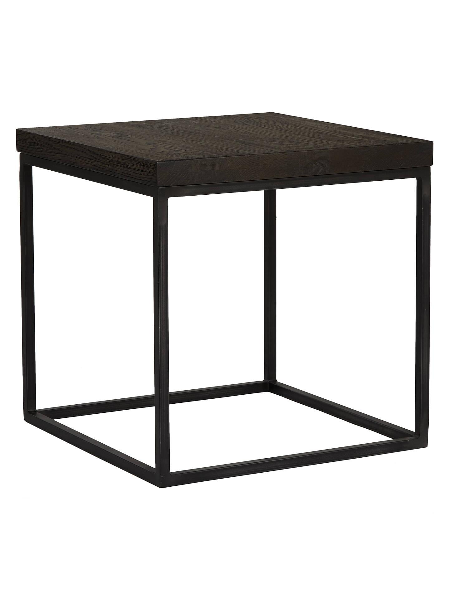 john lewis partners calia side table at john lewis. Black Bedroom Furniture Sets. Home Design Ideas