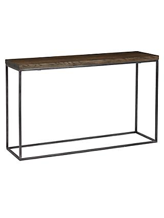 John Lewis & Partners Calia Console Table