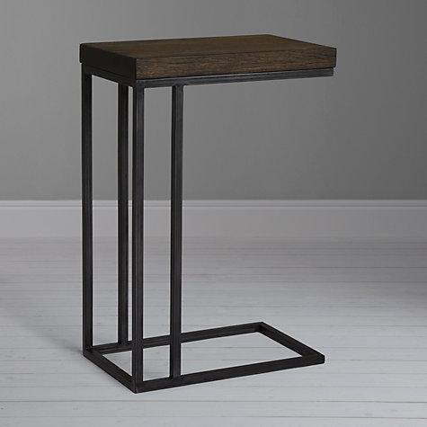 Buy john lewis calia sofa side table john lewis for Sofa table john lewis
