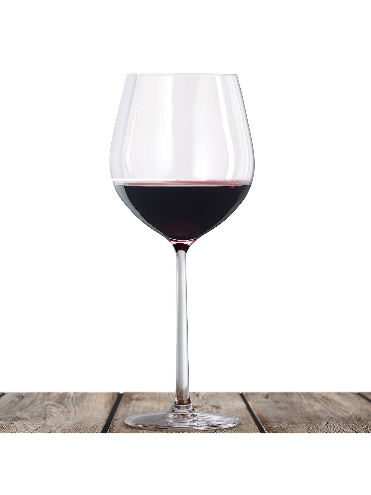 Social By Jason Atherton Red Wine Glasses Set Of 4 At