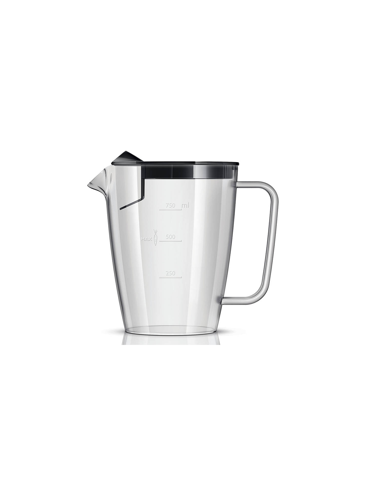 Buy Philips HR1867 Viva Collection Quick Clean Juicer Black | Juicers and presses | Argos