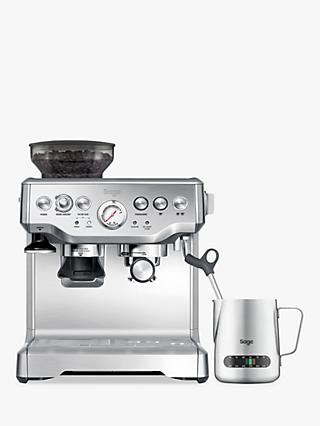 Sage Barista Express Bean-to-Cup Coffee Machine