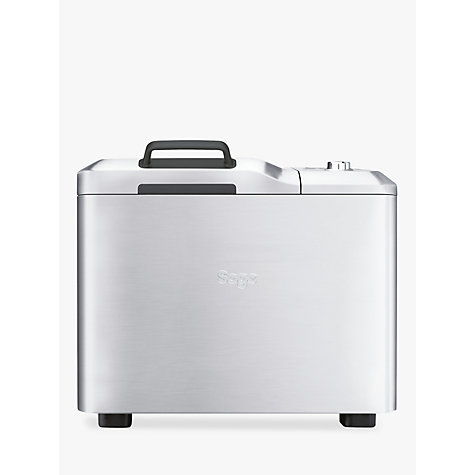 Buy Sage by Heston Blumenthal The Custom Loaf Bread Maker Online at johnlewis.com