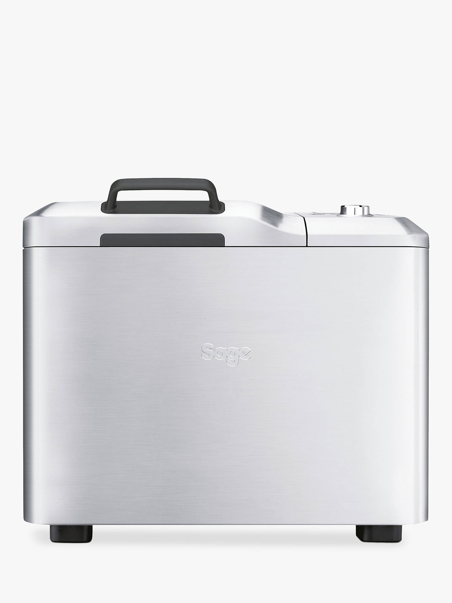 Buy Sage The Custom Loaf Breadmaker Online at johnlewis.com