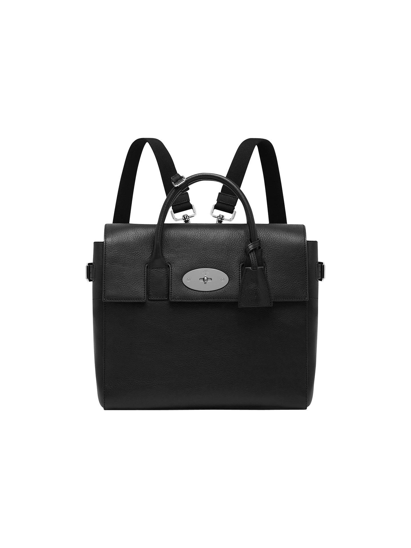 Mulberry Cara Delevingne Bag at John Lewis   Partners b648f1e3cebbc