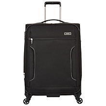 Buy Antler Cyberlite II 4-Wheel 68cm Medium Suitcase Online at johnlewis.com
