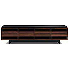 "Buy BDI Corridor 8173 TV Stand for TVs up to 85"" Online at johnlewis.com"