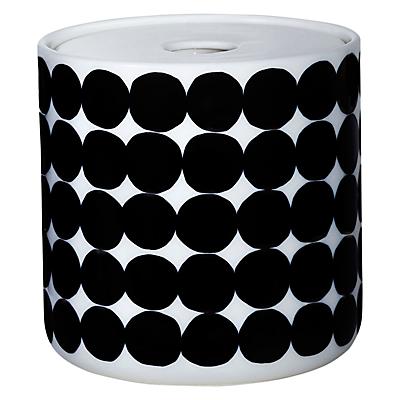 Marimekko Siirtolapuutarha Storage Jar