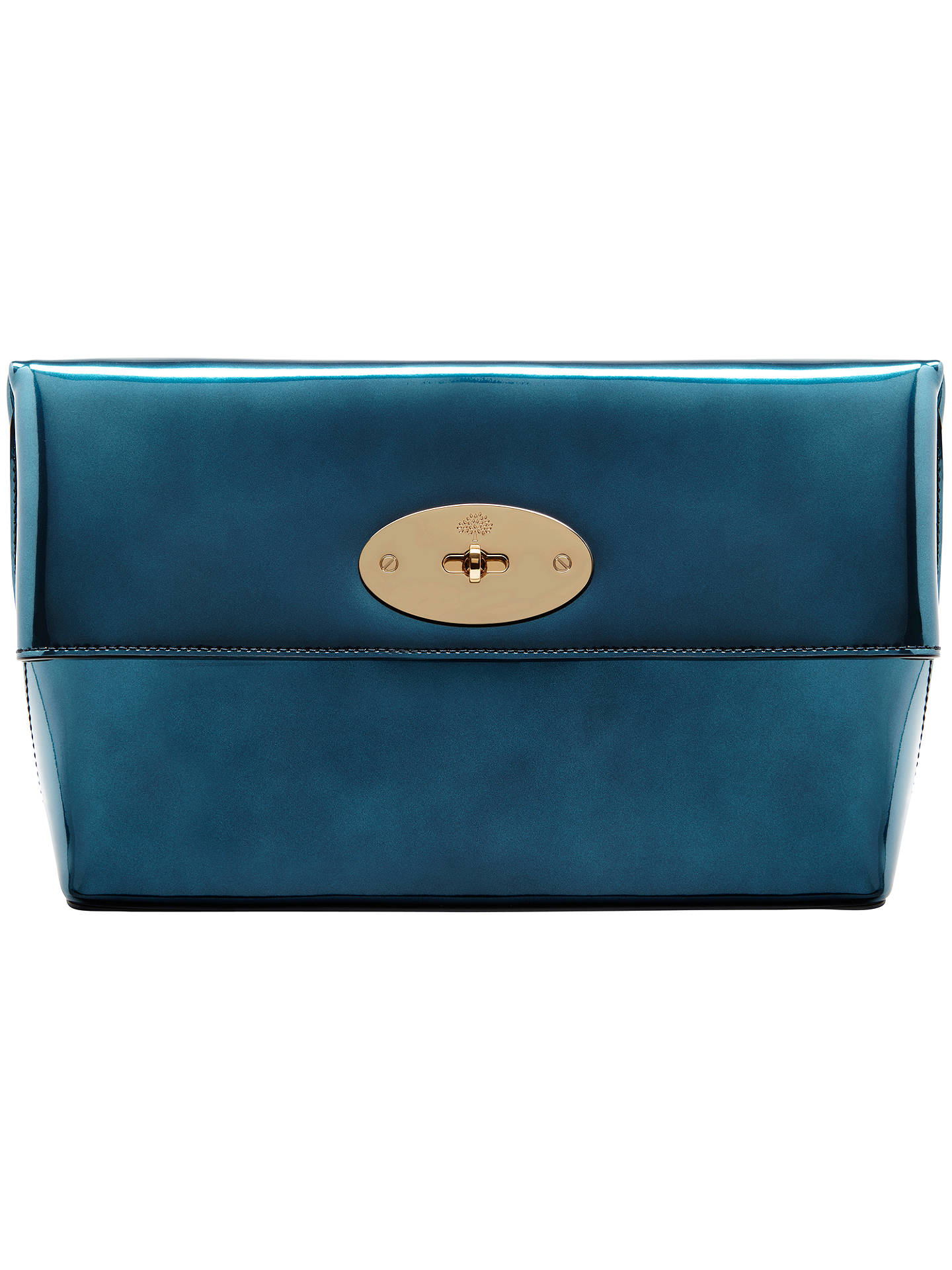 Mulberry Clemmie Clutch Bag at John Lewis   Partners 518e7c611970b